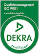 iso 9001 ger